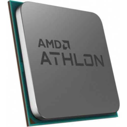 Процессор AMD Athlon 220GE AM4 (YD220GC6M2OFB) (3.4GHz/100MHz/ Vega 3)