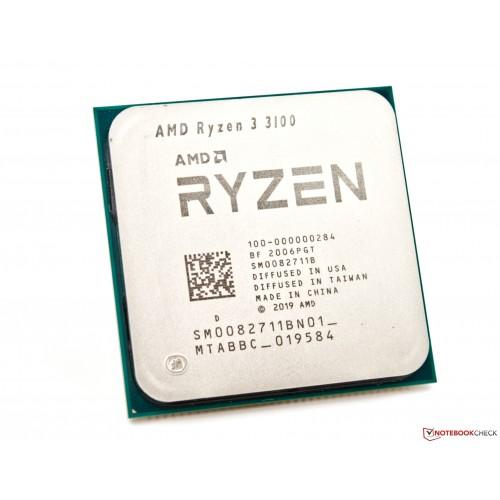Процессор AMD Ryzen 3 3100 AM4 (100-000000284) (3.6GHz)
