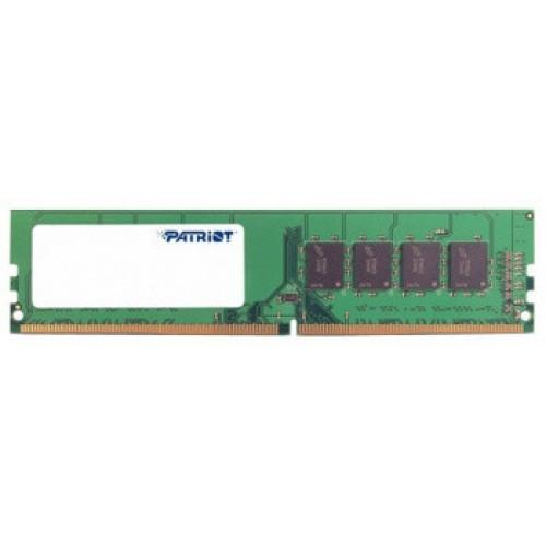 Память 8Gb Patriot DDR4 2666MHz PC4-21300