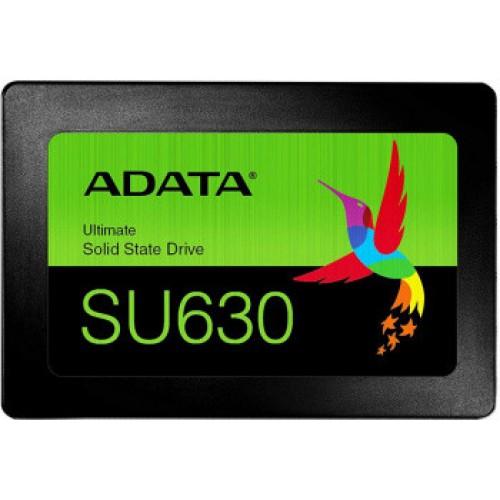SSD накопитель A-Data 240GB ASU630SS-240GQ-R Ultimate SU630 2.5