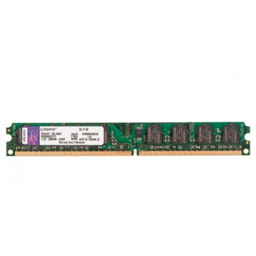 ОЗУ2048 Mb DDRII РС-6400/800  Kingston