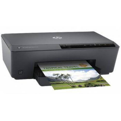 Принтер HP Officejet Pro 6230 (E3E03A) A4 Duplex WiFi USB RJ-45 черный