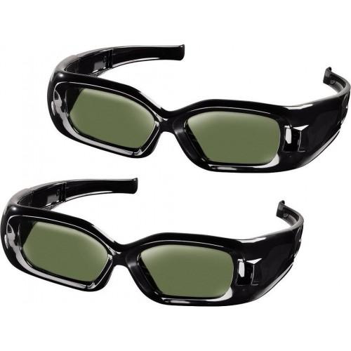 Очки 3D Hama затворные для телевизоров Samsung (H-95561)