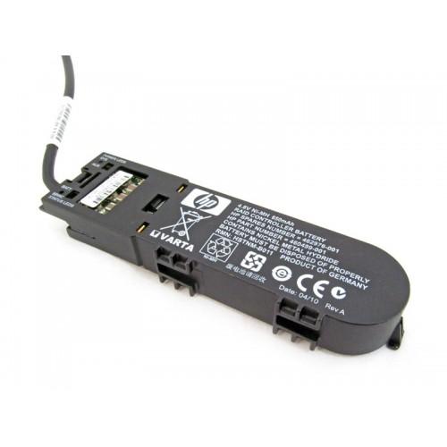 Батарея для контроллера HP 650 mAh P-Series Battery (462969-B21)