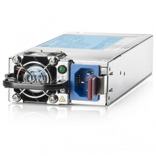Блок питания HP 460W CS Plat PL Ht Plg Pwr Supply Kit (656362-B21)