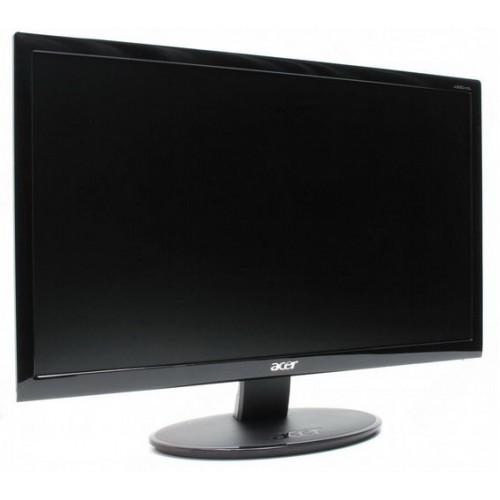 Монитор Acer Viseo 193DXB Black TN LED 5ms 16:9 100M:1 200cd PB  18.5
