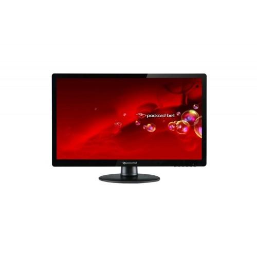 Монитор Acer Viseo 203DXb Black TN LED 5ms 16:9 100M:1 200cd Packard Bell  19.5