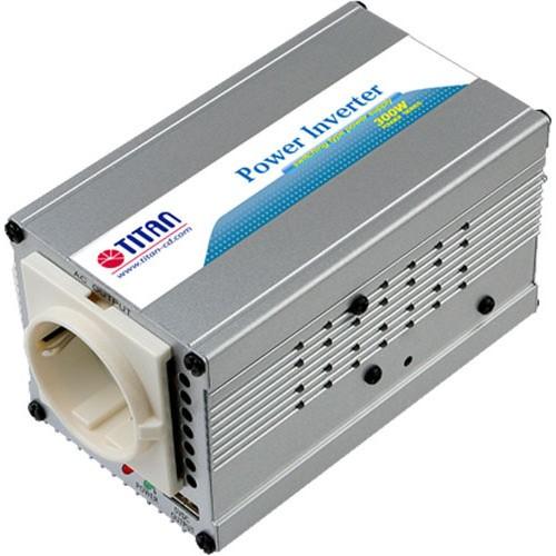 Авто-инвертер Titan TP-300L6