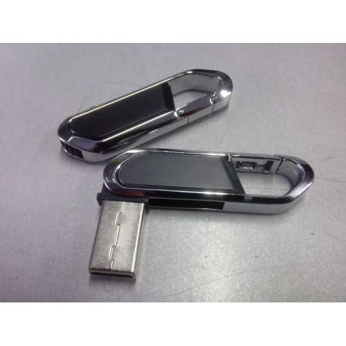 Память Flash USB 64ГБ KLSIN-019 карабин [K]