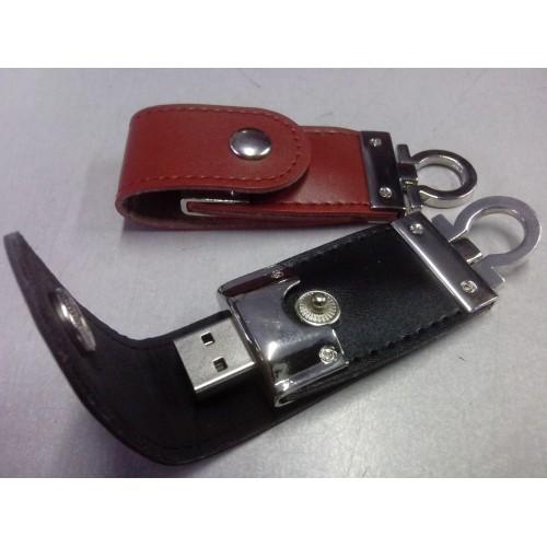 Память Flash USB 64ГБ KLSIN-020 в чехле [K]