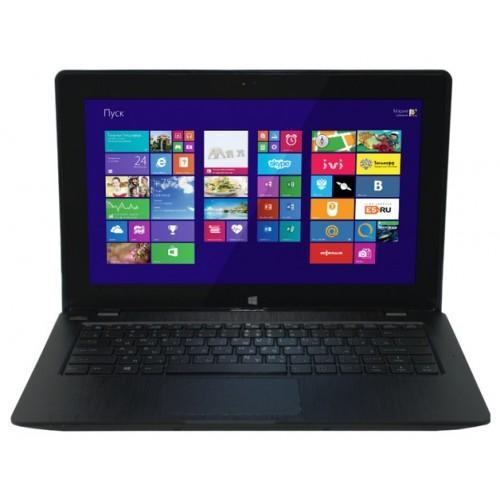Ноутбук iRU Jet 1103 Cel N2815/4Gb/500Gb/HDG/11.6