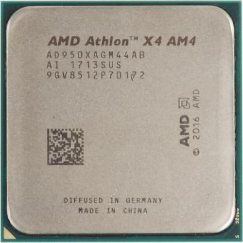 Процессор AMD X4 950 AM4 (AD950XAGM44AB) (3.5GHz/100MHz)  !!!!!!