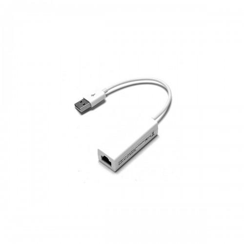 Сетевой адаптер KLSIN-RD9700 USB to RJ45 USB 2.0 to High Speed Ethernet Network LAN Adapter Card 10/