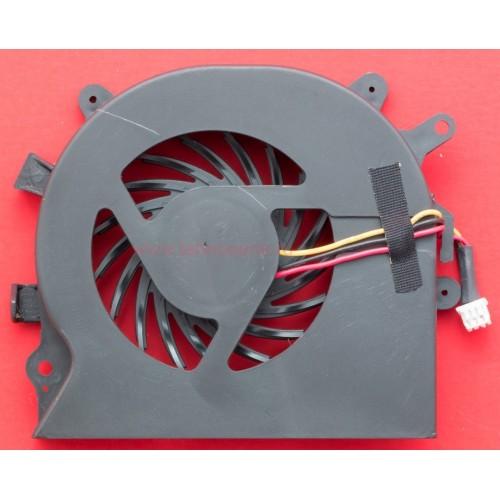Вентилятор для ноутбука SONY VPC-EA, VPC-EB